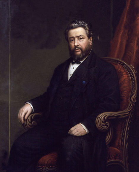 An Introduction to Charles Spurgeon